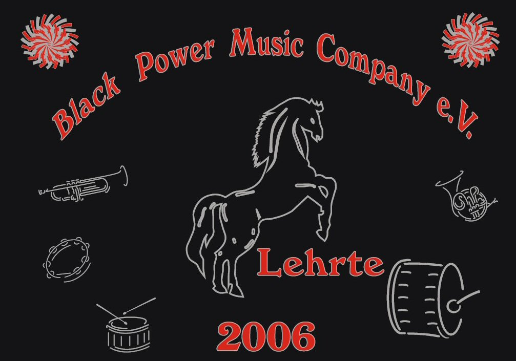 Black Power Music Company e.V.